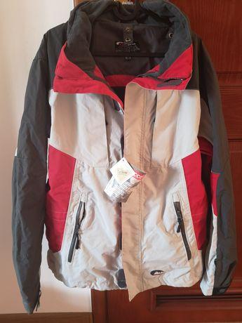 Kurtka narciarska Rozm S 2w1 Tchibo