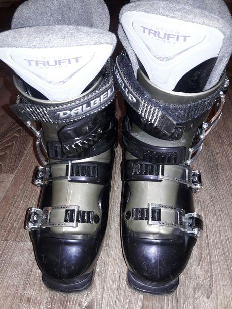 Buty narciarskie Dalbello 24-25 cm wkładka