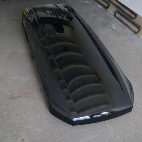 Bagażnik samochodowy Whispbar
