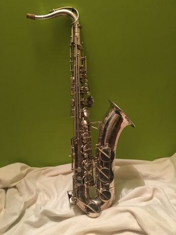 Saksofon tenorowy Classic Amati