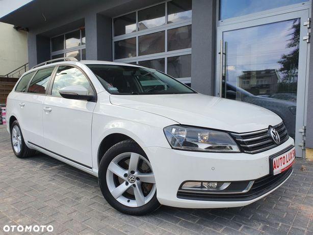 Volkswagen Passat Tdi, Salon Polska, I Wł.,Fv Vat23%
