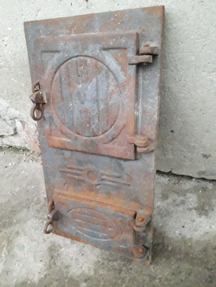 Дверки для кухні Дрогобыч - изображение 1