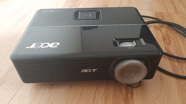 Projektor Acer P1203