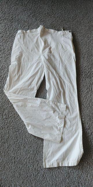 Spodnie ciążowe letnie C&A XXL