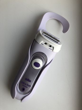 Электробритва Braun silk & soft LS 5560
