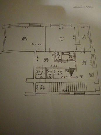 Квартира в Чернухах
