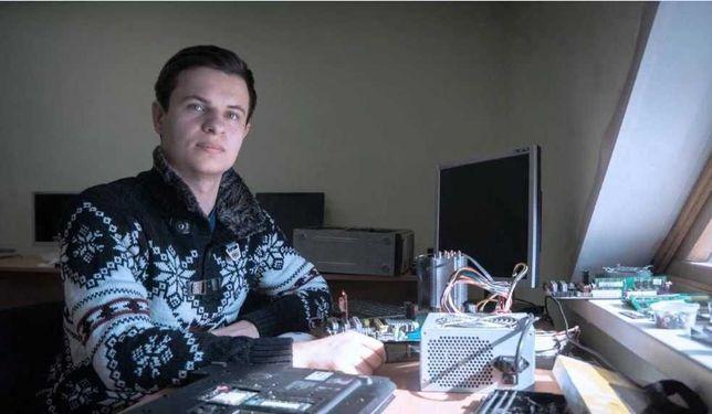 Комп'ютерний майстер Ровно