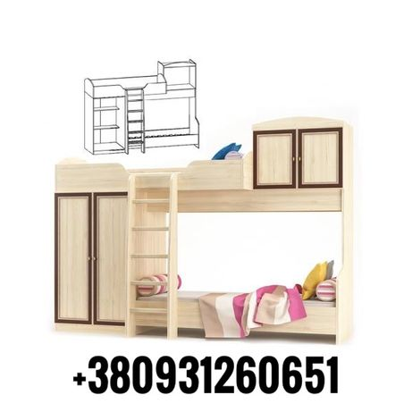 Детская мебель (комната)