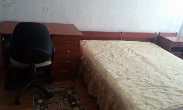 Сдается комната в 2-х комнатной квартире, метро Харьковская