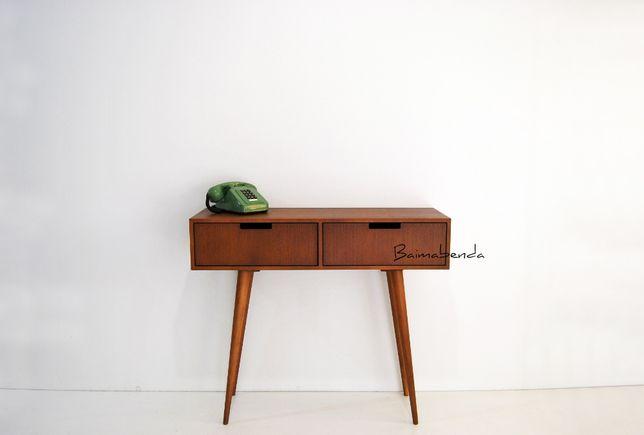 Toucador / Consola / Aparador / Retro Vintage / Estilo Nórdico