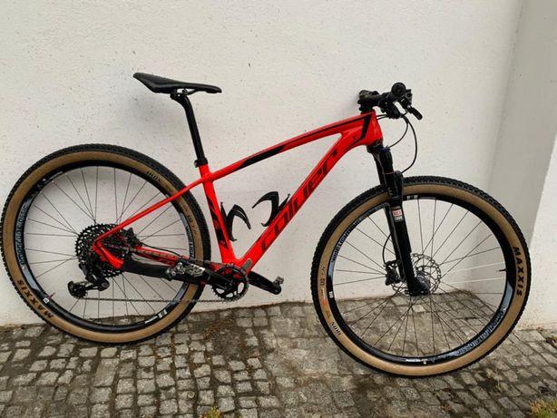 "Bicicleta Coluer poison cr 29"""