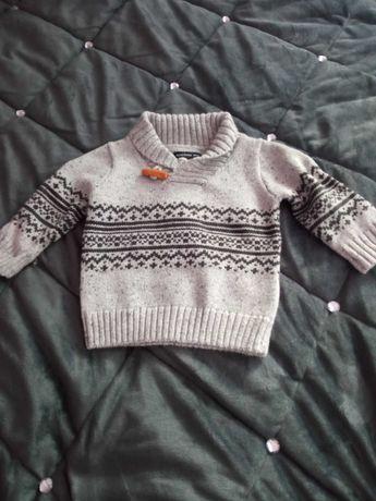 Sweter Reserved rozmiar 68