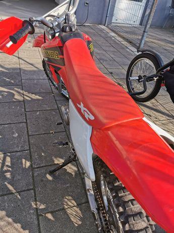 Honda XR 80 (CRF) cross enduro