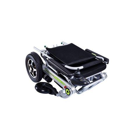 Wózek inwalidzki elektryczny z dofinansowaniem 10 000 zł PFRON