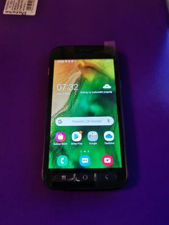 Samsung Xcover 4s etui ładowarka pudełko cena do nego/zamian możliwa
