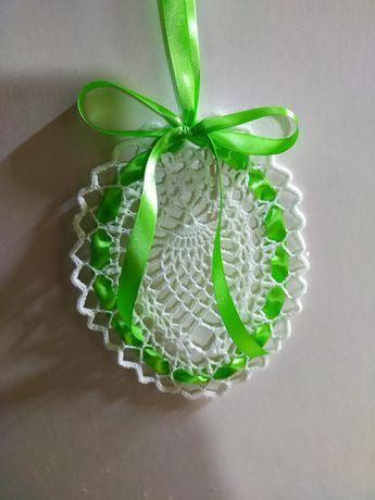 Dekoracja Wielkanocna handmade
