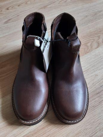 Ботинки для мальчика.ZARA.Испания.