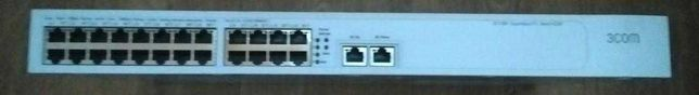 Коммутатор 3COM SuperStack 3 4226T