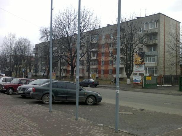2-кімнатна (чешка) ЦЕНТР-СТРИЙ вул.Шевченка 90