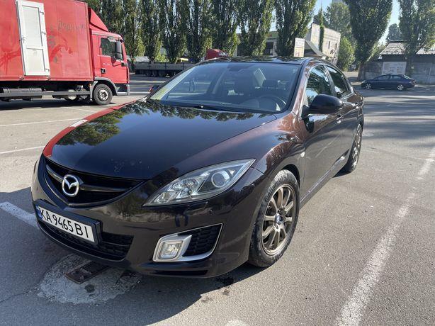 Mazda 6, 2008, 2,5 M/T