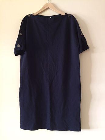 COS sukienka