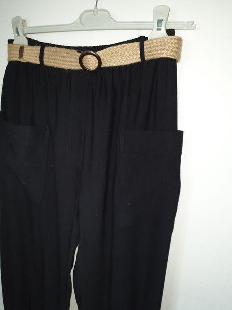 Spodnie alladynki NOWE