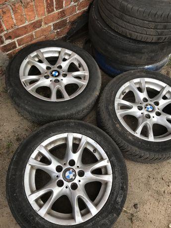 Alufelgi BMW 5x120 R16