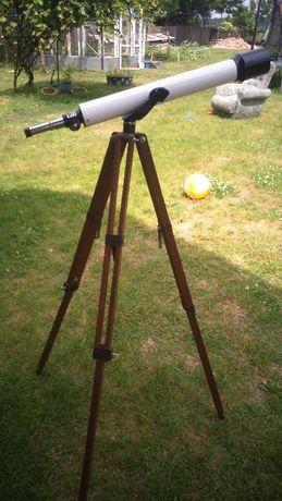 Telescope made in Japan