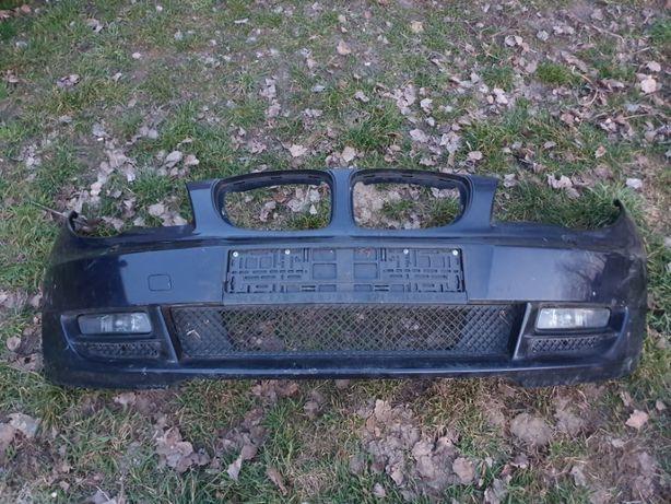 Zderzak Przod Przedni BMW 1 E82 E88 Cabrio Coupe Halogeny Xenon