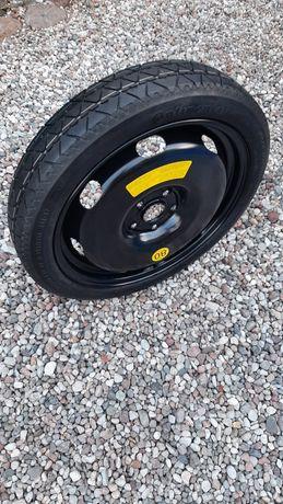 """Koło dojazdowe 18"""" 5x112 VW Touran Audi a4 Skoda Seat"""