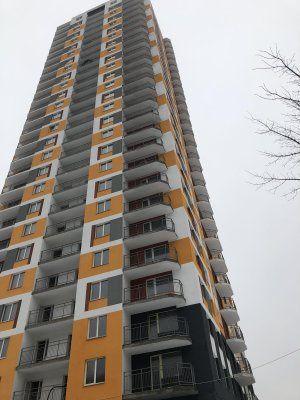 ЖК Orange City. Продажа двухкомнатной квартиры
