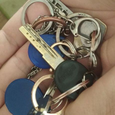 Найдены ключи улица Бажана