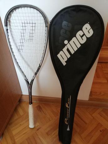 Rakieta do squasha prince power fan extender