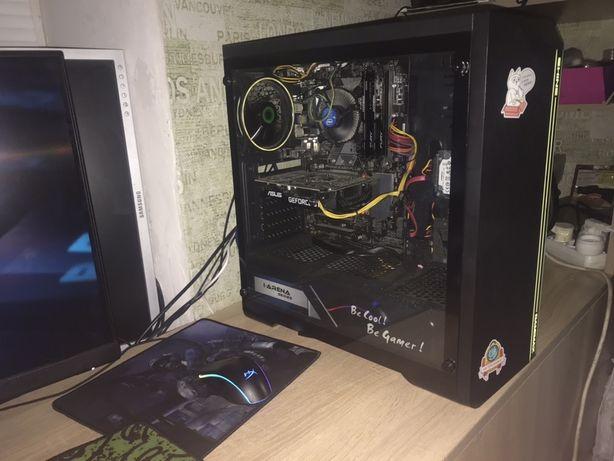 Игровой компьютер, ПК, СРОЧНО!!!