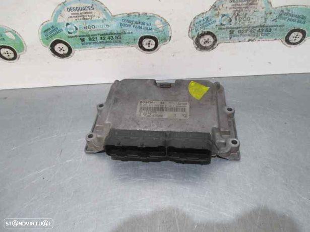 281011553  Centralina do motor FIAT STILO Multi Wagon (192_) 1.9 JTD 192 A1.000