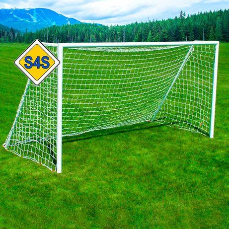 Сетка мини-футбольная, гандбол для ворот узловая от 550 грн. за пару