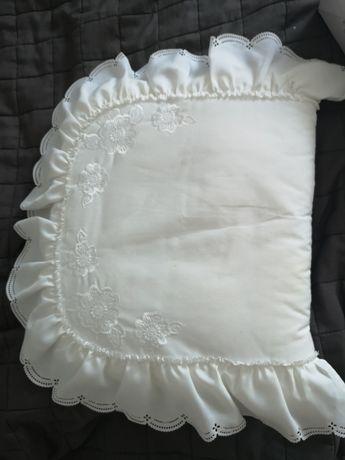 Poduszka niemowleca