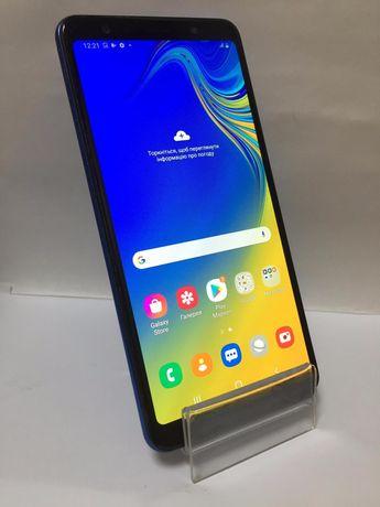 Samsung Galaxy A7 (SM-A750FN) 2018 4/64Gb (15711699)