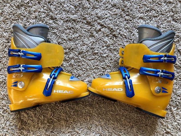 Buty narciarskie Head Carve X3 260 do 265 / 301 mm