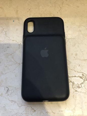 Oryginalny Apple Smart Battery Case iPhone X / XS etui z baterią