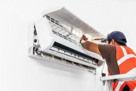 Ремонт холодильников , кондиционеров, обслуживание. Заправка авто конд