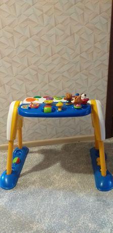 Многофункциональная музыкальная развивающая игрушка