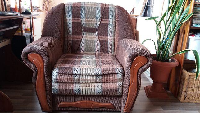 Продам раскладное кресло-кровать