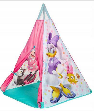 Namiot TIPI Myszka Minnie