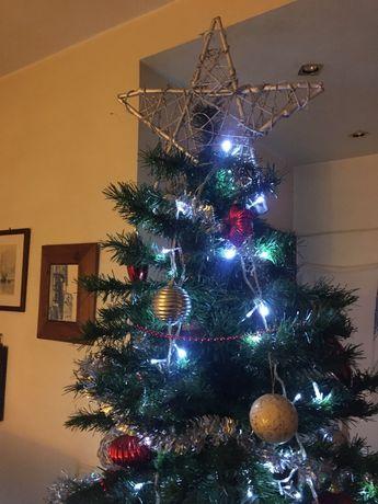Árvore de Natal (artificial)