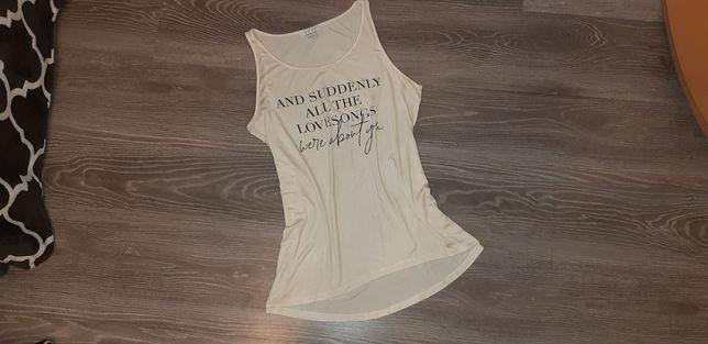 Bluzka koszulka Amisu S