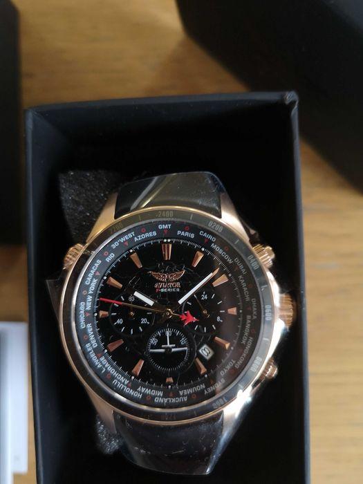 Zegarek aviator f-series nowy Pruszków - image 1