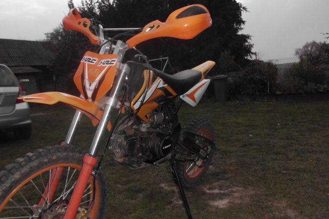 Sprzedam motor 125