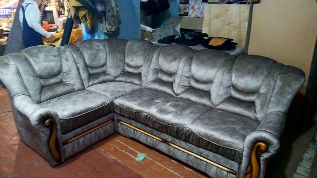 Перетяжка и ремонт мягкой мебели, кресла, стулья , офисные кресла, ди