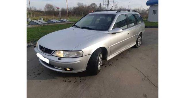 Opel Vectra B продаж терміново!!!